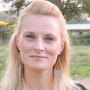Eva Gädda