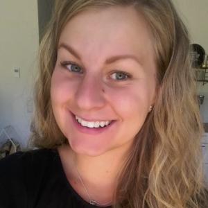 Sara Wiklund